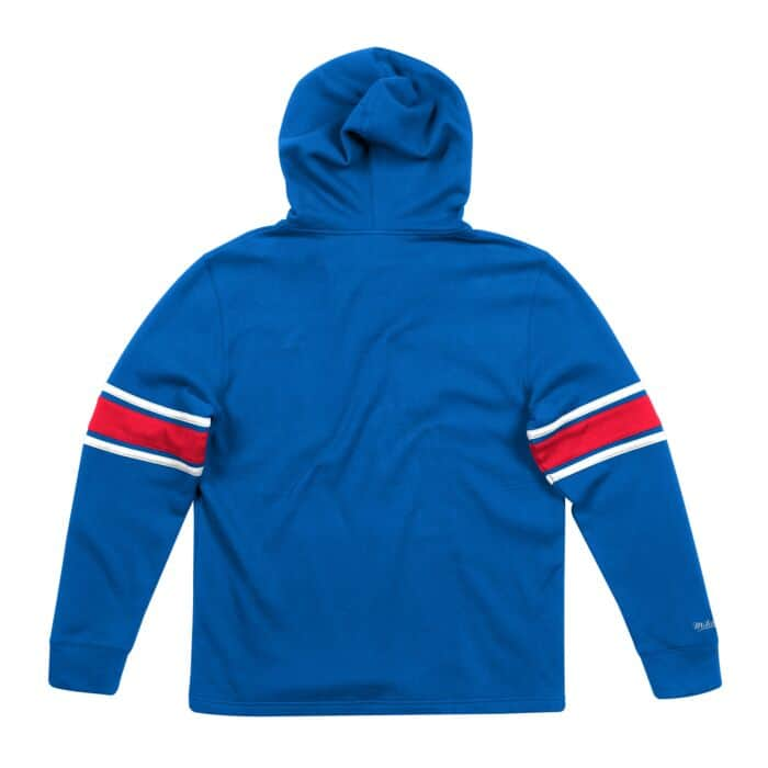 reputable site 4e8f3 efc3f Hockey Hood Fleece Denver Nuggets - Shop Mitchell & Ness ...