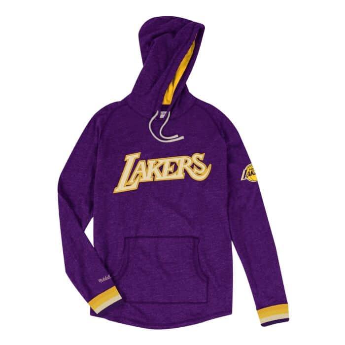 Official Los Angeles Lakers Hoodies, Lakers Sweatshirts