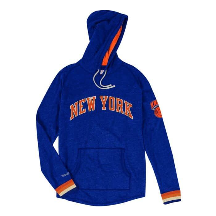 newest caa1f 71930 Lightweight Hoody New York Knicks
