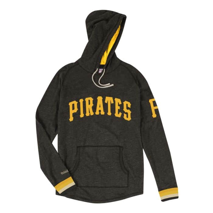 competitive price 1e127 7bb0c Lightweight Hoody Pittsburgh Pirates
