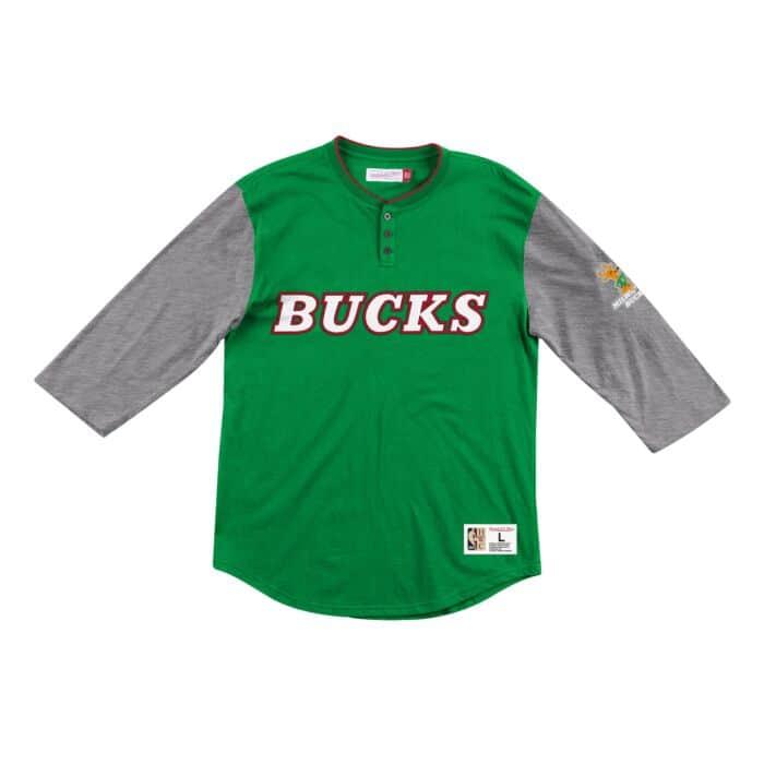 milwaukee bucks apparel