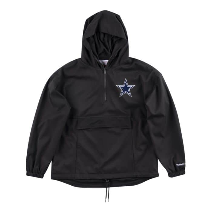 separation shoes 4fff5 2d636 Women's Game Time Anorak Dallas Cowboys