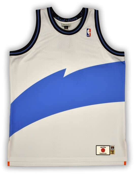 timeless design c1d9a c4bcb Just Don No Name Jersey Cleveland Cavaliers