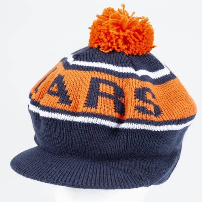 the best attitude 9f112 77bcb Cuffless Knit Chicago Bears - Shop Mitchell & Ness Knit Hats ...