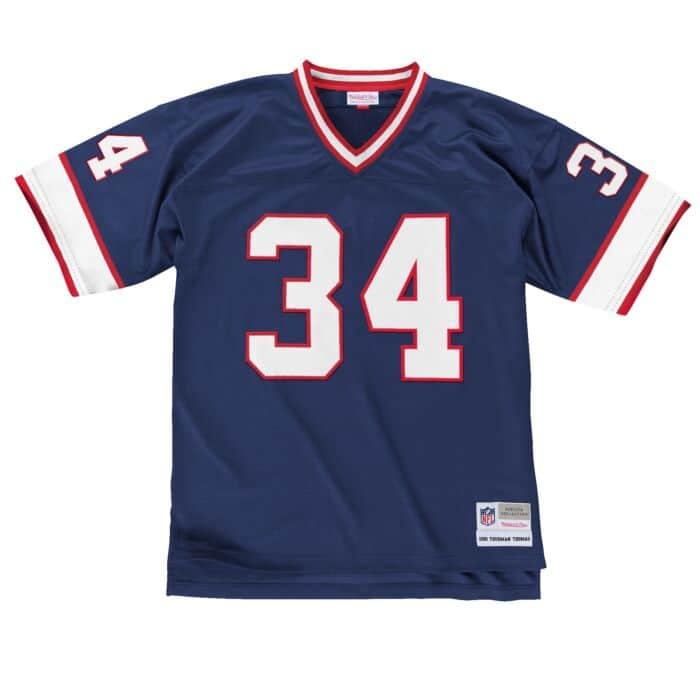 on sale 204ee 61409 Legacy Jersey Buffalo Bills 1990 Thurman Thomas