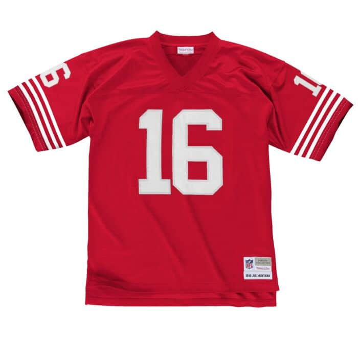 new san francisco 49ers jersey