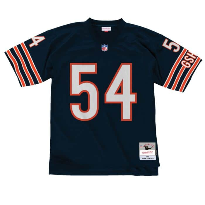 brand new 7e058 97d15 Legacy Jersey Chicago Bears 2001 Brian Urlacher
