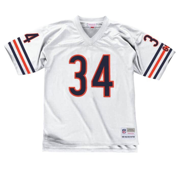 online store b7bc9 926ad Legacy Jersey Chicago Bears 1985 Walter Payton
