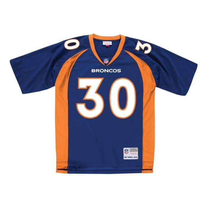 Denver Broncos 1998 Terrell Davis