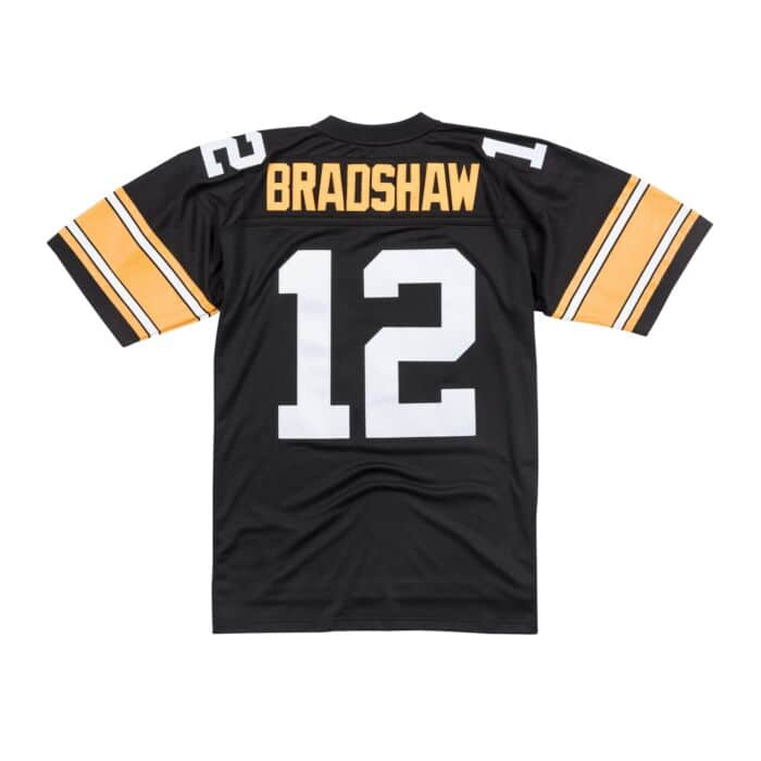 size 40 af74f e0635 Legacy Jersey Pittsburgh Steelers 1976 Terry Bradshaw