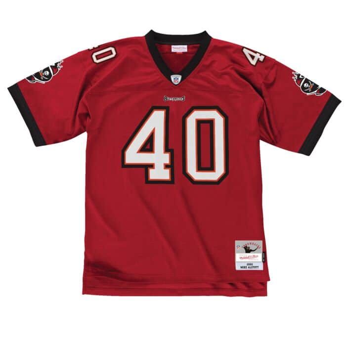 huge selection of 3ffd5 50370 Legacy Jersey Tampa Bay Buccaneers 2002 Mike Alstott
