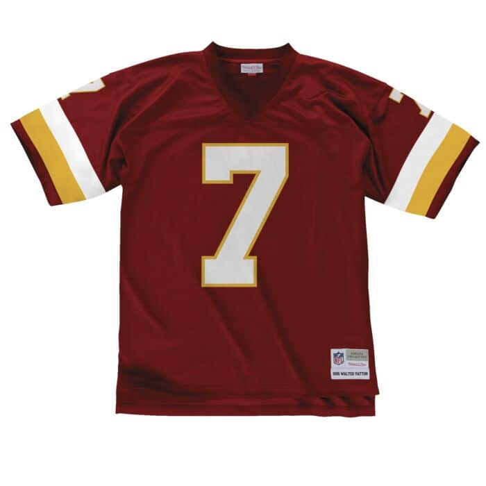 best service 5782f fc453 Legacy Jersey Washington Redskins 1982 Joe Theismann