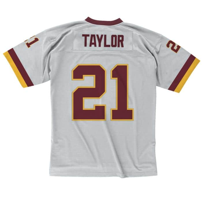 mitchell and ness sean taylor jersey jersey on sale