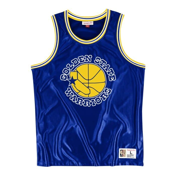 cheaper b6013 34346 Dazzle Tank Golden State Warriors
