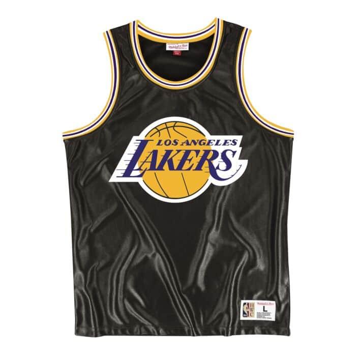 new photos cde3d 3e826 Dazzle Tank Los Angeles Lakers