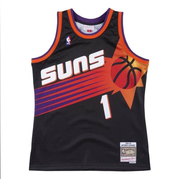 watch 080ae 76c4b Swingman Jersey Phoenix Suns Alternate 1999-00 Penny Hardaway