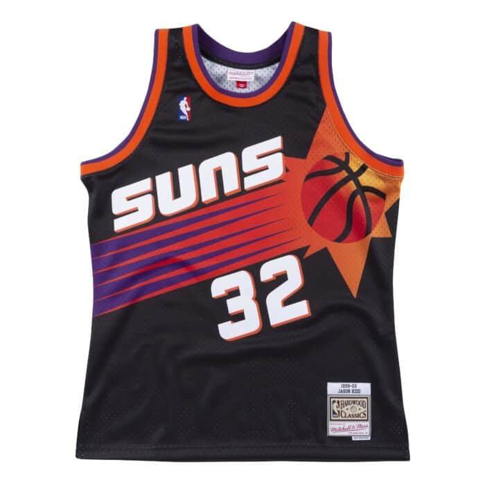 san francisco c3174 4030b Swingman Jersey Phoenix Suns Alternate 1999-00 Jason Kidd ...