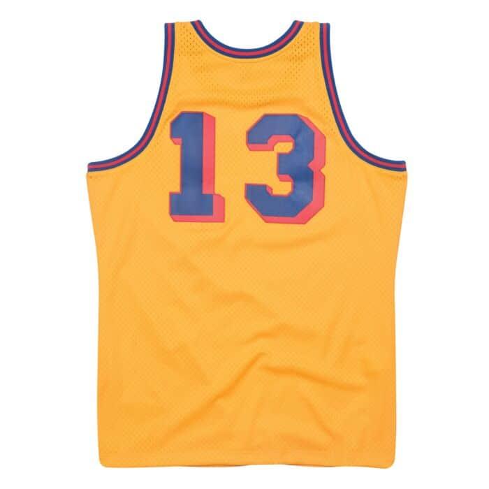 super cute eab82 8e2bb Swingman Jersey San Francisco Warriors 1962-63 Wilt Chamberlain