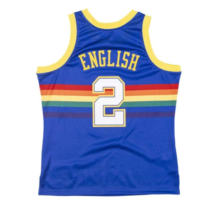 alex english jersey