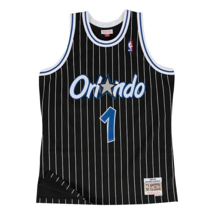 online store 2d254 74b49 Swingman Jersey Orlando Magic 1994-95 Penny Hardaway