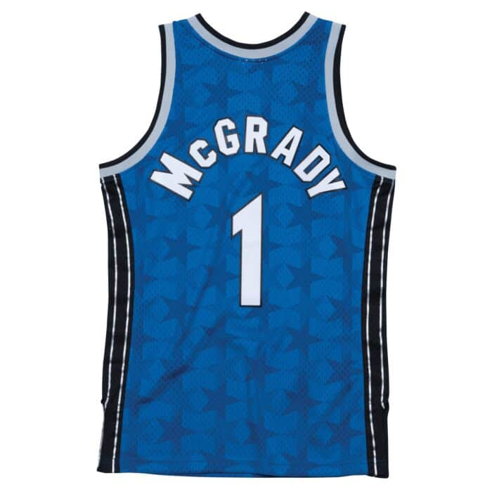 sports shoes f0160 ea7b6 Swingman Jersey Orlando Magic 2000-01 Tracy McGrady
