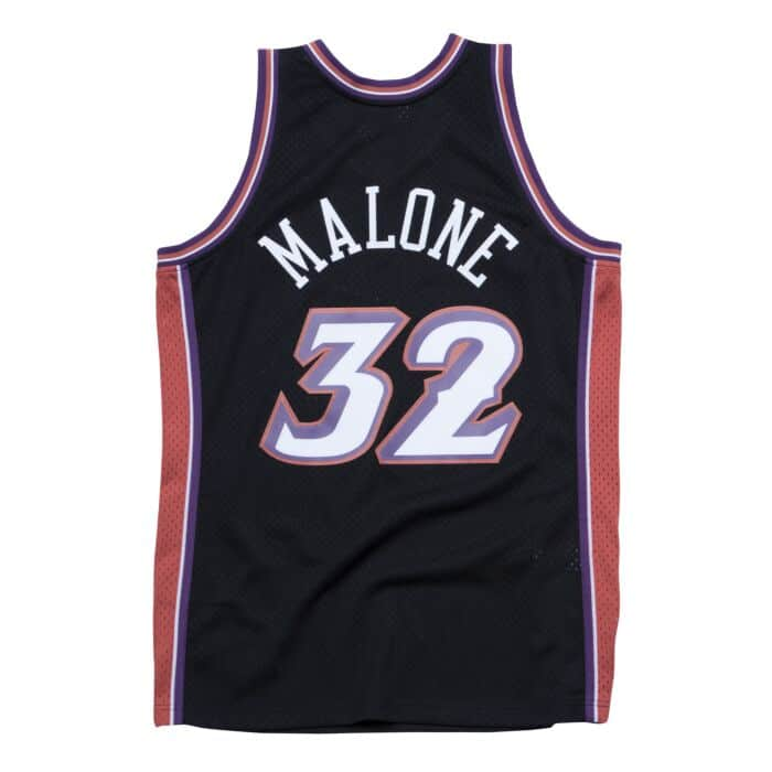 check out 87adc 13bc2 Swingman Jersey Utah Jazz 1998-99 Karl Malone