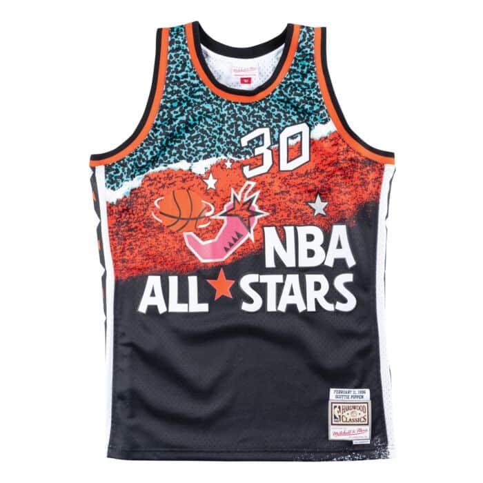 All-Star East 1996 Scottie Pippen