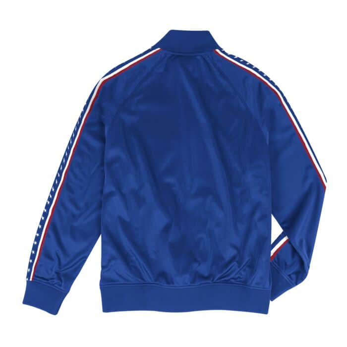 purchase cheap 2b49c f6654 Track Jacket Texas Rangers