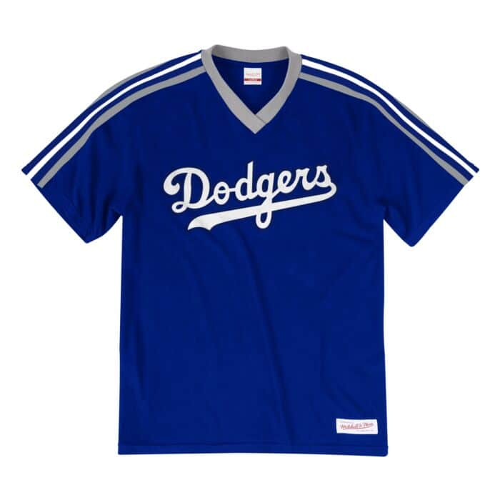 separation shoes 91f6f 6089c Overtime Win V-Neck Tee Los Angeles Dodgers