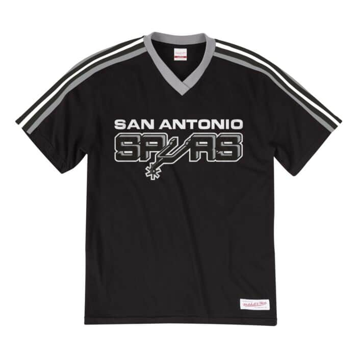 premium selection 5fa29 ff998 Overtime Win V-Neck San Antonio Spurs
