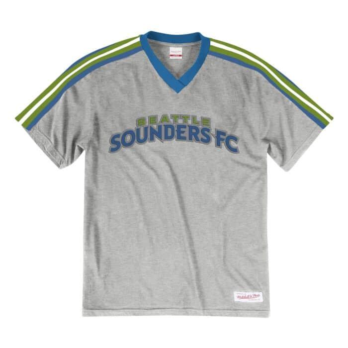 online retailer 4f4c5 6da87 Overtime Win V-Neck Seattle Sounders FC