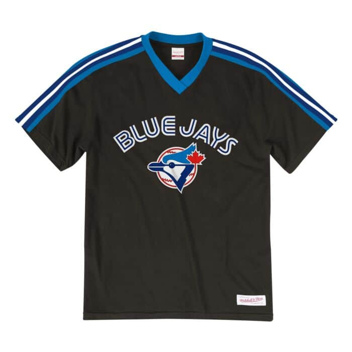 online retailer cd61b 35657 Overtime Win V-Neck Toronto Blue Jays