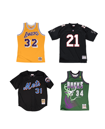 Jerseys