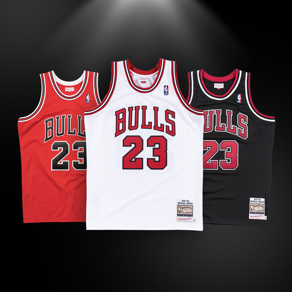 58ee6ec2d0d The Official Online Store Mitchell   Ness Nostalgia Co.