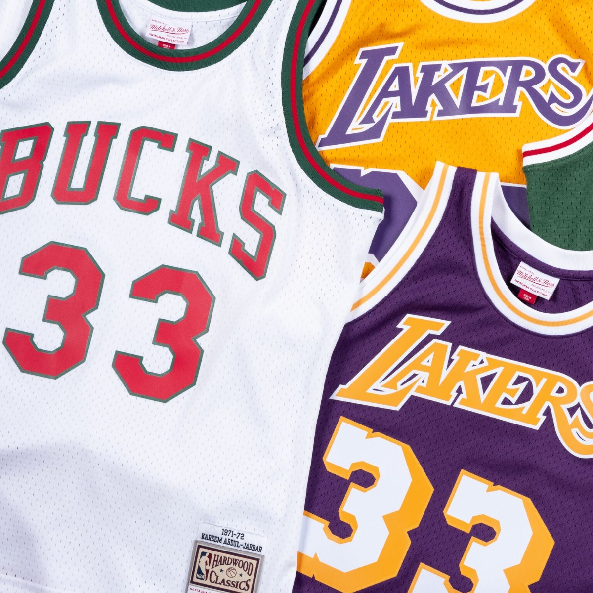 98d4a0c11a2 Checkerboard Collection. Shop The Look Shop The Look. Kareem Abdul-Jabbar